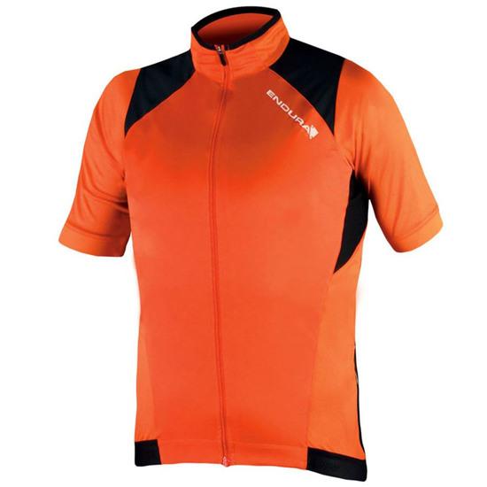 Bike Trikot ENDURA MTR Windproof Orange