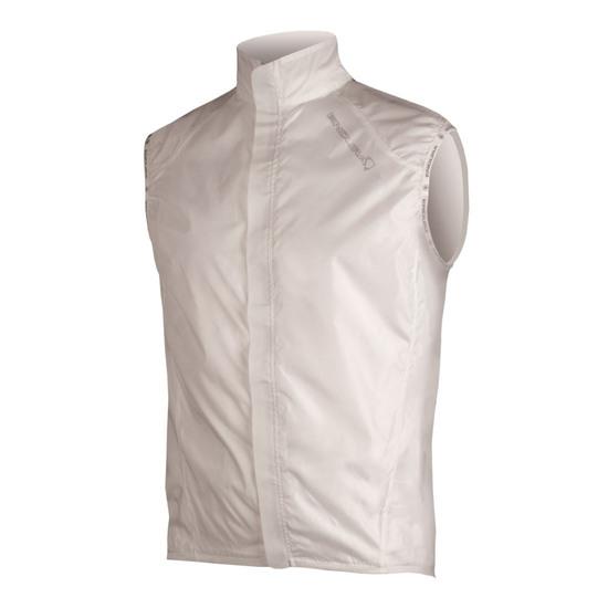 ENDURA Pakagilet White Vest