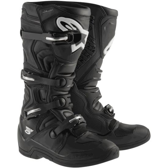 Stiefel ALPINESTARS Tech 5 Black