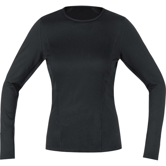 Roupa interior GORE Base Layer Thermo SL Lady Black