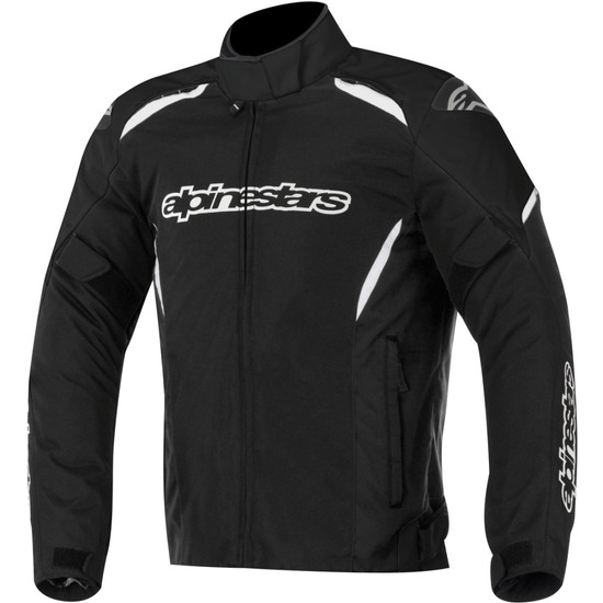 Blouson ALPINESTARS Gunner Waterproof Black