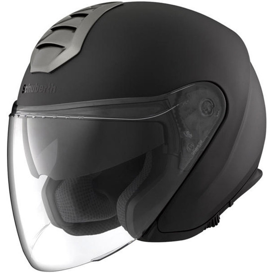 Casco SCHUBERTH M1 London Matt Black