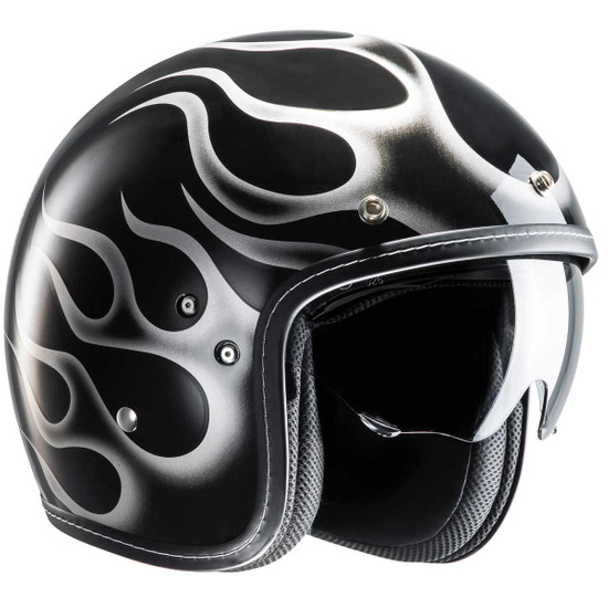 Casco HJC FG-70S Aries MC-5