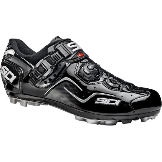 Zapatillas SIDI MTB Cape Black