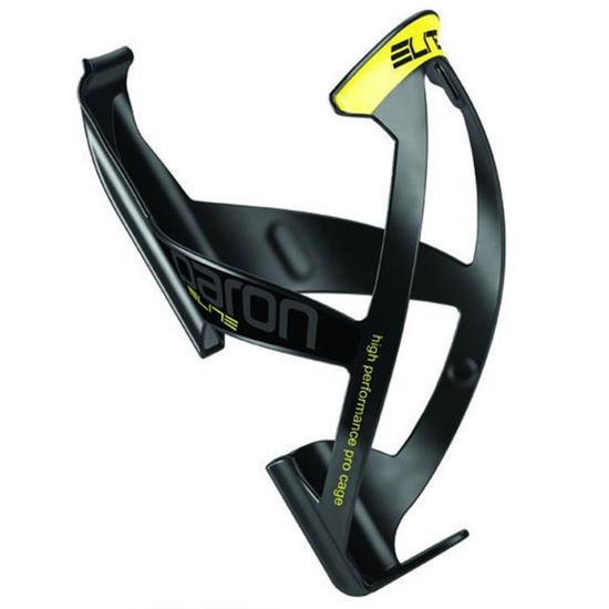 Bidon ELITE Paron Race Black / Yellow