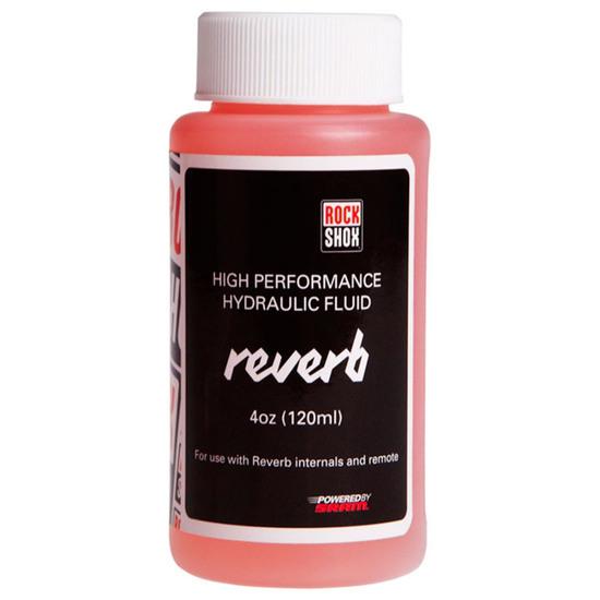 Oficina ROCK SHOX Reverb Hydraulic Fluid