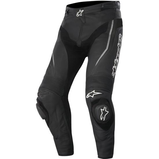 Pantalone ALPINESTARS Track Black