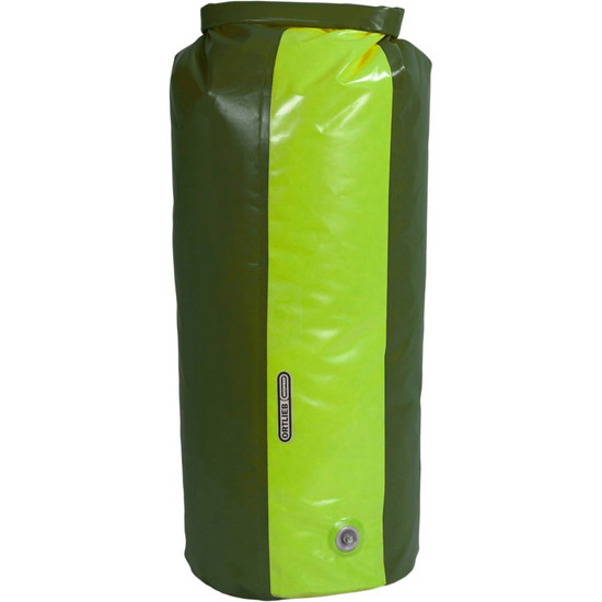 ORTLIEB Dry Bag PD350 79L Lime / Green Bag / Back pack