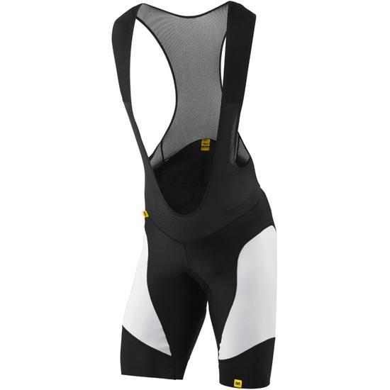 MAVIC Cosmic Pro 2015 Black / White Cycling pants