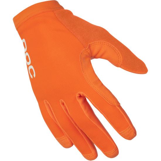 Guanto POC AVIP Zinc Orange
