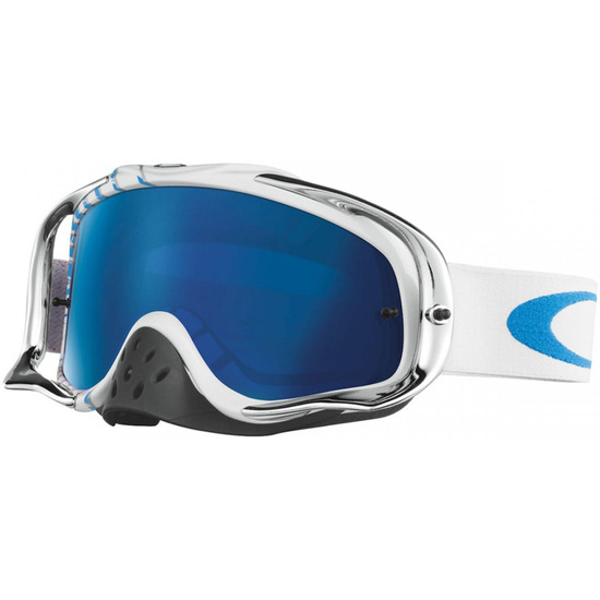 Gafas OAKLEY Crowbar MX Villopoto Signature Series High Octane RWB Black Ice Iridium