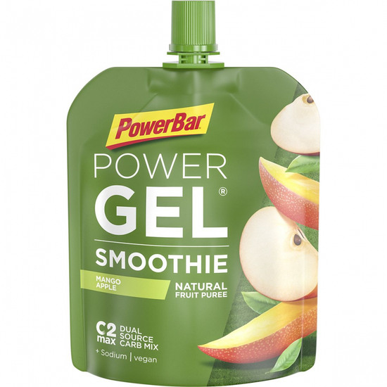 Nutrición POWERBAR Smoothie Mango Apple