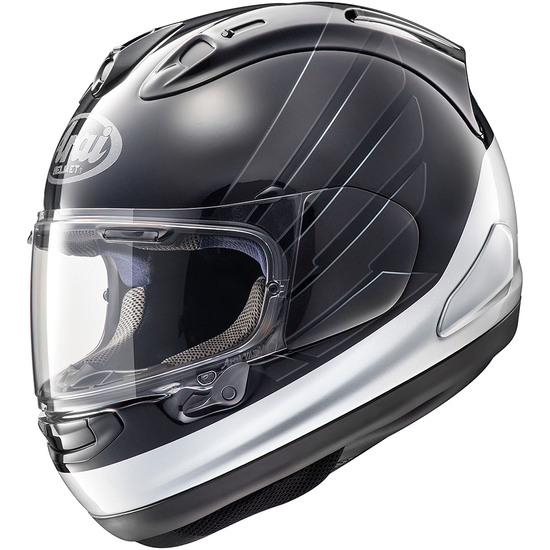Casco ARAI RX-7V Honda CB Black
