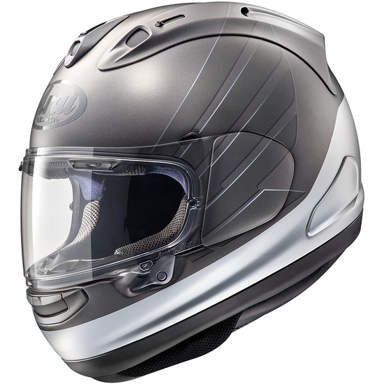 Helm ARAI RX-7V Honda CB Grey