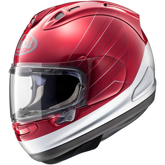 Casque ARAI RX-7V Honda CB Red