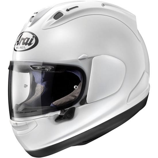 Helm ARAI RX-7V White