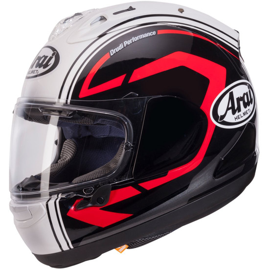 Helm ARAI RX-7V Statement Black