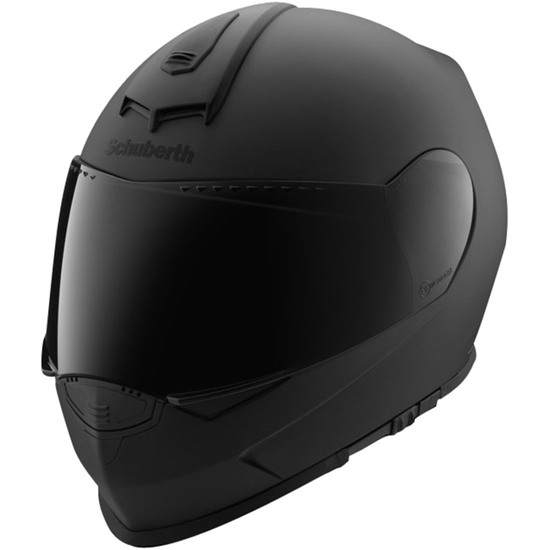 SCHUBERTH S2 Sport Matt Black Helmet