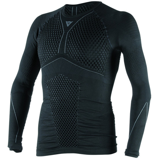 Thermobekleidung DAINESE D-Core Thermo LS Black / Anthracite