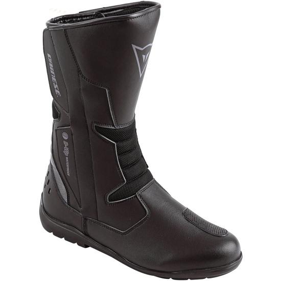 DAINESE Tempest D-WP Lady Black / Carbonio Boots