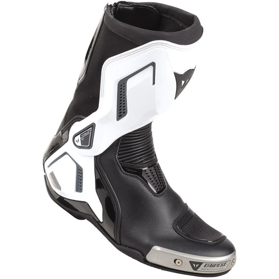 Botas DAINESE Torque D1 Out  Black / White / Anthracite