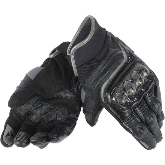 Gants DAINESE Carbon D1 Short Black