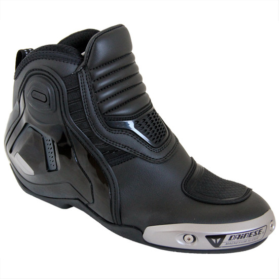 Stiefel DAINESE Dyno Pro D1 Black / Anthracite