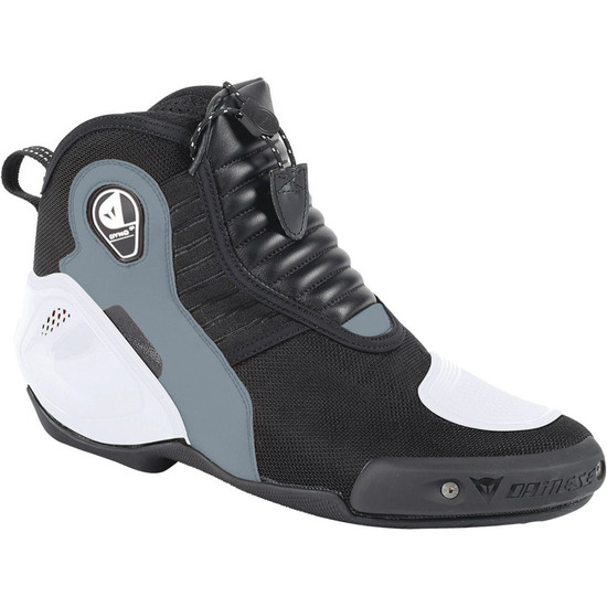 Bottes DAINESE Dyno D1 Black / White / Anthracite