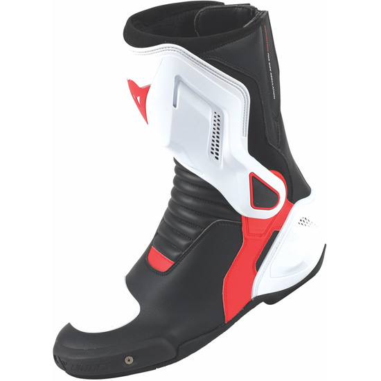 Bottes DAINESE Nexus Black / White / Red