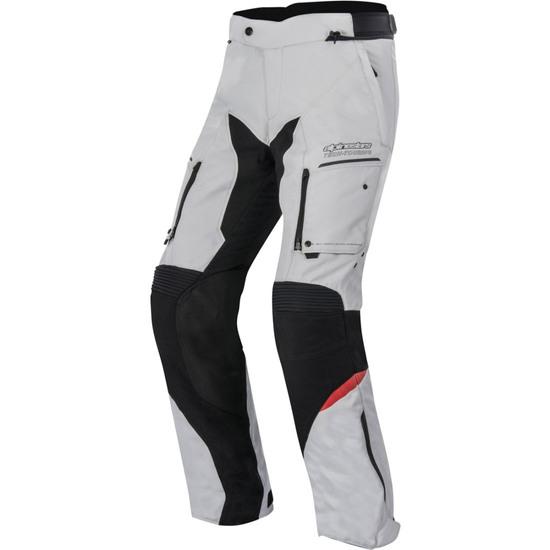 ALPINESTARS Valparaiso 2 Drystar Light Gray / Black Pant