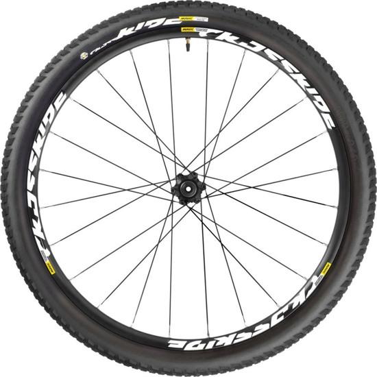 MAVIC Crossride Pulse 29 x 2.10 Front UST WTS Intl Rim and tyre
