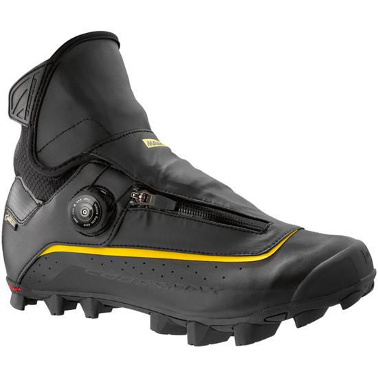Schuhe MAVIC Crossmax SL Pro Thermo Black
