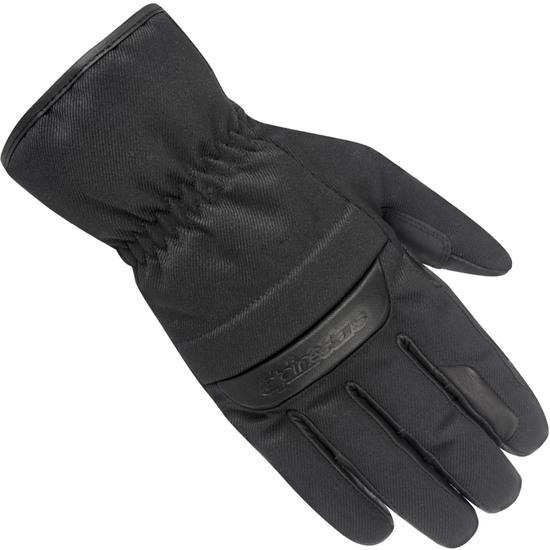 ALPINESTARS C-5 Drystar Black Gloves