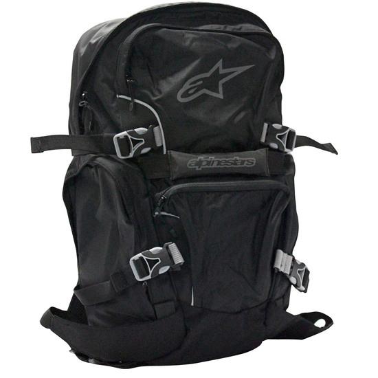 Tasche ALPINESTARS Force Black / Gray / Silver
