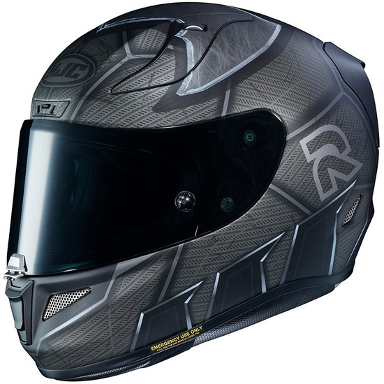 Helm HJC RPHA 11 Batman DC Comics MC-5SF