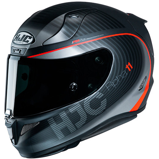 Helm HJC Rpha 11 Bine Mc-1sf
