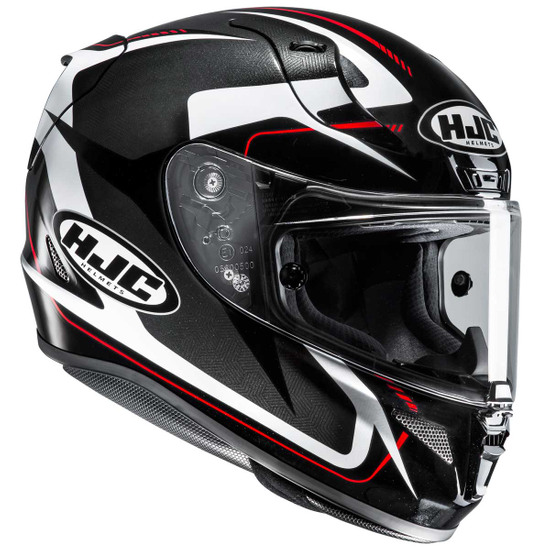 HJC RPHA 11 Bludom MC-5 Helmet