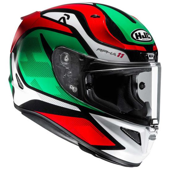 HJC RPHA 11 Deroka MC-4 Helmet