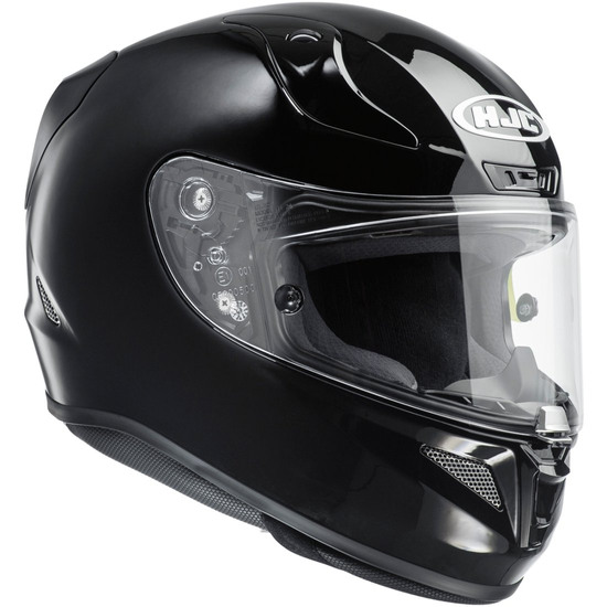 Helm HJC RPHA 11 Metal Black