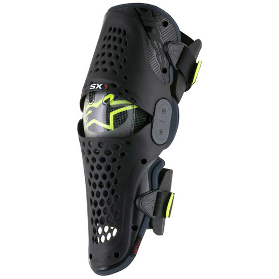 ALPINESTARS SX-1 Black / Anthracite Protection