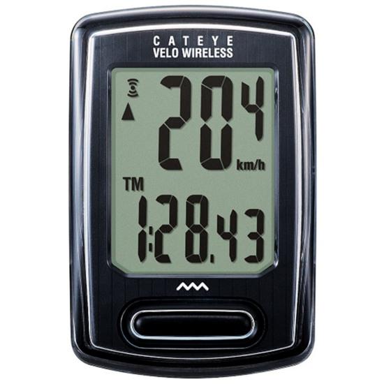 Compteur vélo CATEYE CC-VT230W Velo Wireless Black