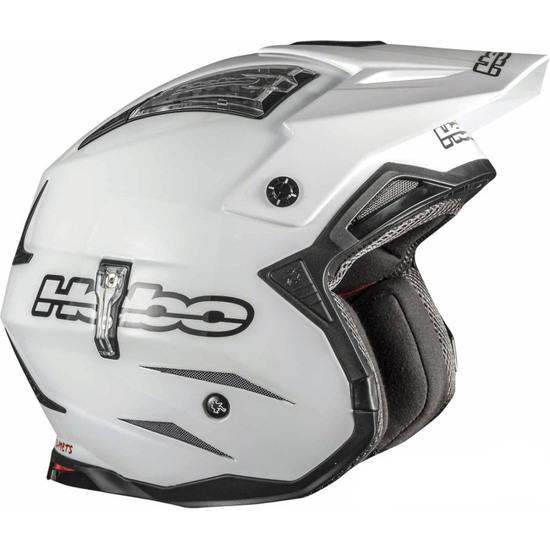 Helm HEBO Zone 4 White