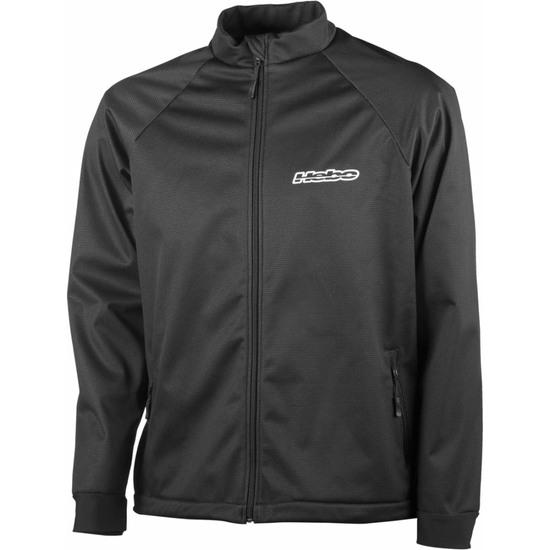 HEBO Winter Pro Black Jacket