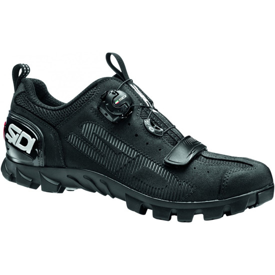 Schuhe SIDI MTB SD15 Black