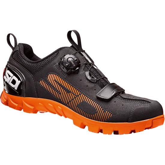 Zapatillas SIDI MTB SD15 Black / Orange