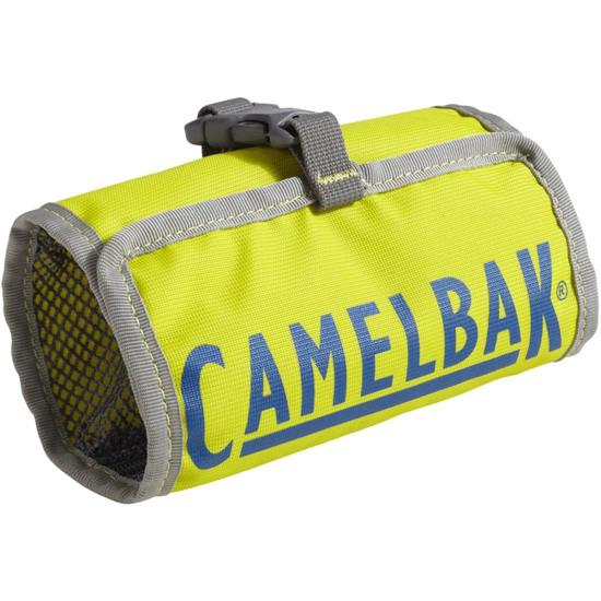 CAMELBAK Bike Tool Organizer Roll Lime Punch Bag / Back pack