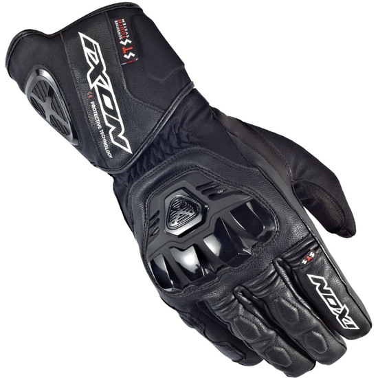 Handschuh IXON Pro Fit HP Black