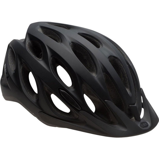Casque BELL Traverse Matte Black Repose