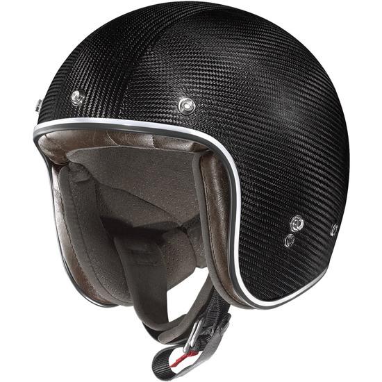 Helm X-LITE X-201 Ultra Carbon Puro Carbon