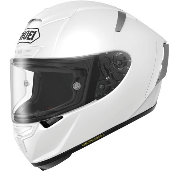 Helm SHOEI X-Spirit 3 White